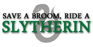 Save brooms.