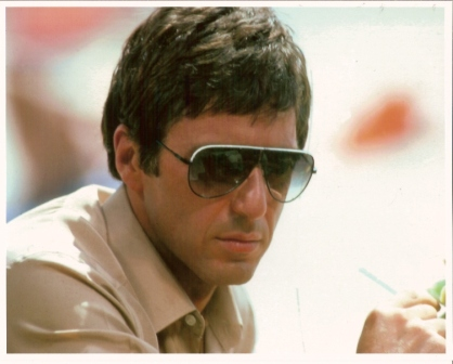 Scarface wallpaper containing sunglasses called Scarface