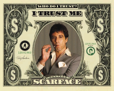 Scarface images Scarface wallpaper and background photos
