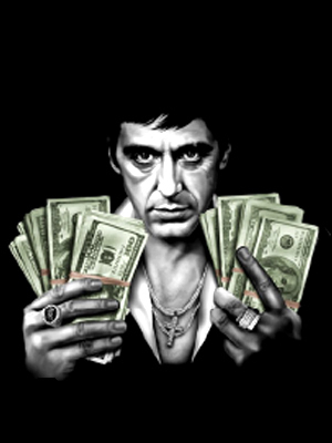 Scarface images Scarface wallpaper and background photos 24296534