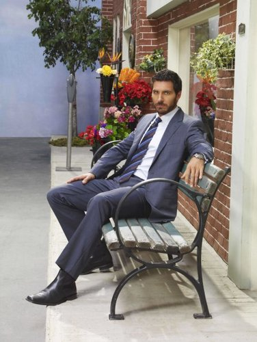 Season 3 Cast Promotional photos