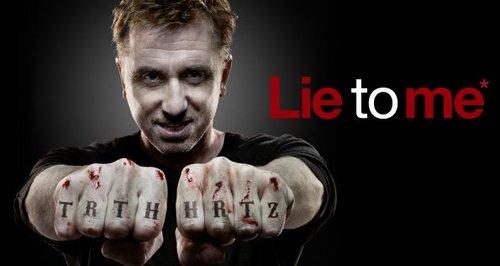 Lie to Me wallpaper entitled Season 3 Cast Promotional Photos