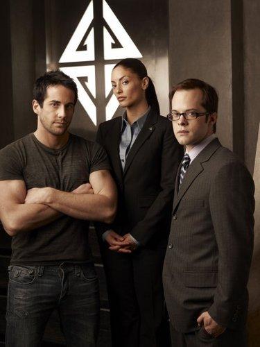 Season 4 Cast Promotional Fotos