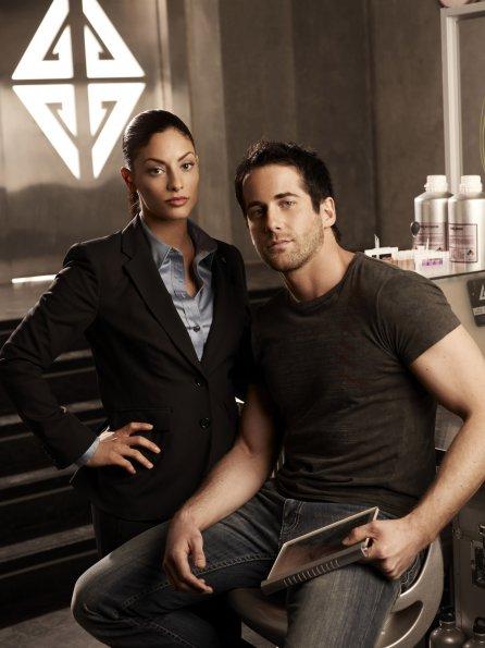 Season 4 Cast Promotional picha
