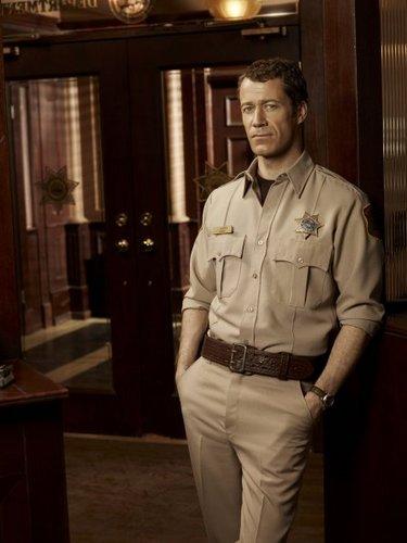 Season 4 Cast Promotional photos