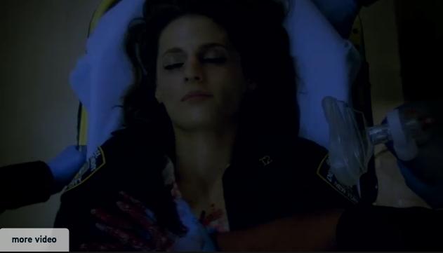 Season 4 Hospital