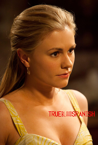 Sookie - Season 4