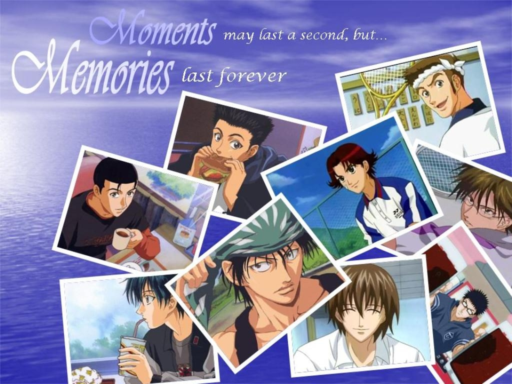Prince of Tennis Seigaku