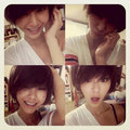Selca~ - kpop-girl-power photo