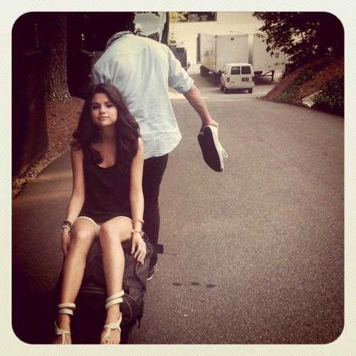 Selena& Cam:)