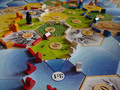 Settlers of Catan - board-games photo