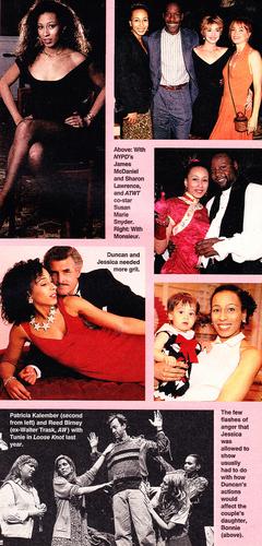 Several Tamara foto from menabur