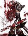Shadow!♥ - shadow-the-hedgehog photo