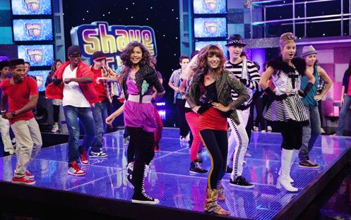 Shake it up - shake-it-up