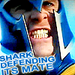 Sharky - charles-and-erik icon