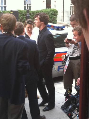 Sherlock Set ছবি
