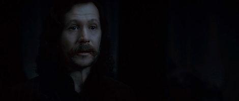 LifesGoodx3 wallpaper called Sirius- Deathly Hallows part 2
