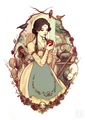 Snow White and the Seven Dwarfs - snow-white-and-the-seven-dwarfs fan art