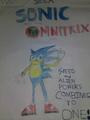 Sonic fanarts!! - sonics-world fan art