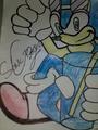 Sonic fanarts!!