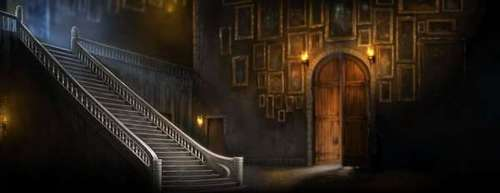 Sorcerer's Stone - pottermore Screencap