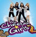 Spain, here comes the cheetah girls!
