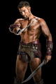 Spartacus - spartacus-blood-and-sand photo
