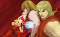 Street fighter - street-fighter wallpaper