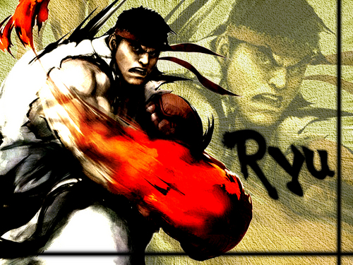 calle fighter