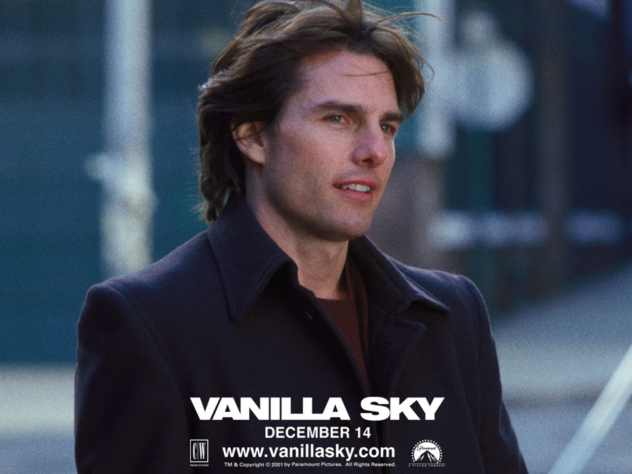 Tom Cruise - Images Gallery