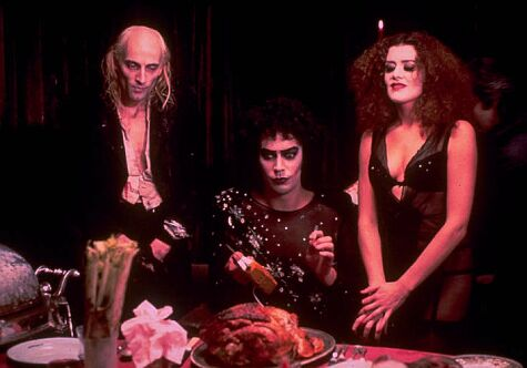 TRHPS - the-rocky-horror-picture-show photo