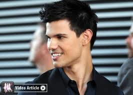 Taylor Lautner Funny یا Die