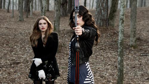 Teen wolf 1x10♥