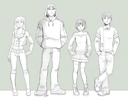 The 10 Team