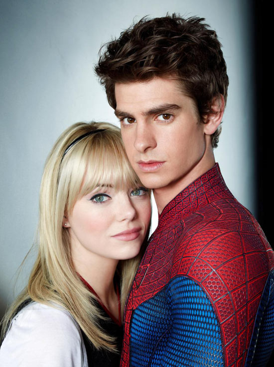 The Amazing Spiderman Pictures