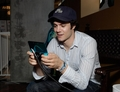 The Arts And Cinema Center Presented By Nintendo - Day 3 - adam-brody photo