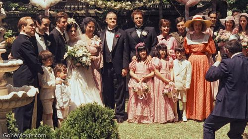 The Godfather - the-godfather-trilogy Photo
