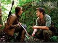 The Hunger Games movie still - katniss-everdeen photo