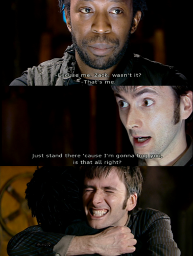 10th Doctor <3