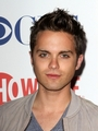 Thomas at the CW Summer TCA Party