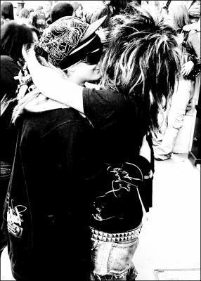 Tokio Hotel xD