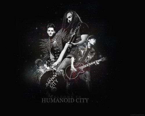 Tokio Hotel xP