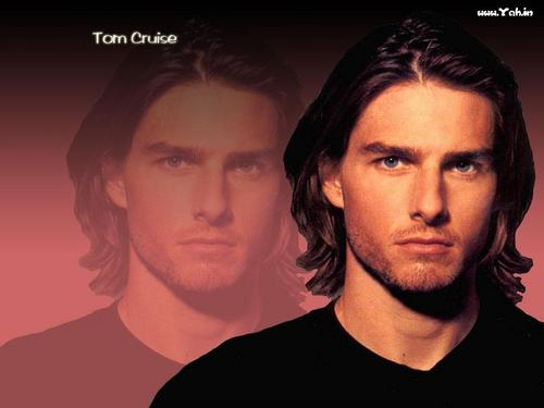 Tom Cruise achtergrond containing a portrait titled Tom Cruise..........