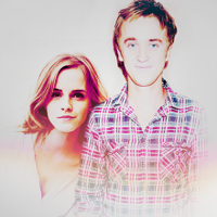 My so cute sister, and my pride love....that is you?? Tom-Emma-tom-felton-and-emma-watson-24274545-200-200