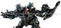 Transformers Dark Of The Moon: Shockwave