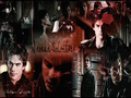 Vampire Diaries Wallpaper - the-vampire-diaries photo