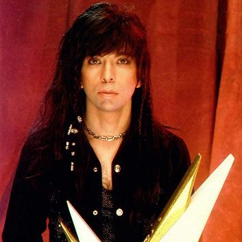 Vinnie Vincent 1991
