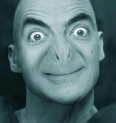 Voldy boon