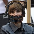 WTF??? Justin Bieber on SAW??? - saw fan art