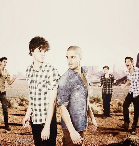 Wanted! (I Will ALWAYS Support TW No Matter What :) 100% Real ♥